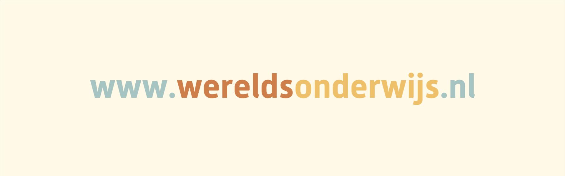 www.wereldsonderwijs.nl